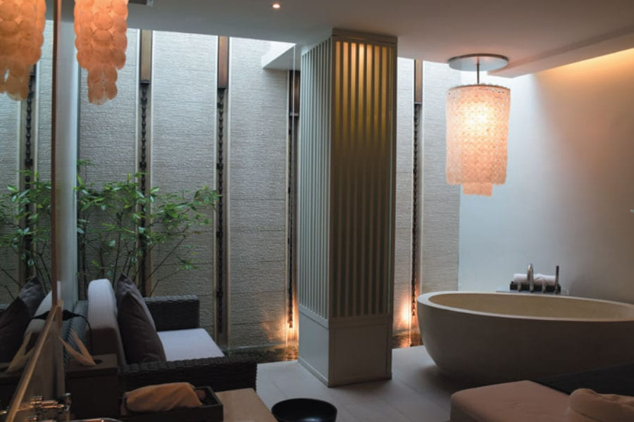 Balance For The Body & Mind at the Cape Nidhara Spa