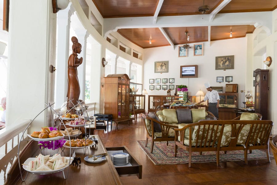 Provenance At The Centara Grand Beach Resort and Villas Hua Hin