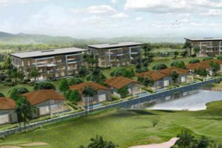 Sansara Seniors' Village Planned For Black Mountain