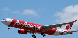 Thai AirAsia to Inaugurate Flights to Vientiane in July