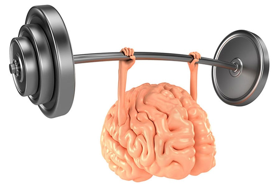 Why You Need to Exercise Your Brain Use It Don't Lose It!