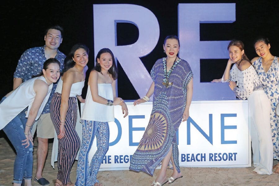 Re-Defining The Regency Cha-Am Beach Resort
