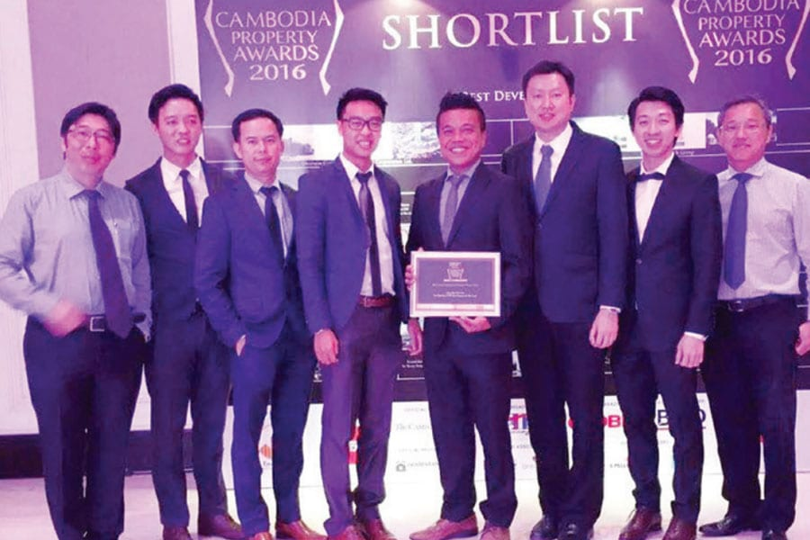 Thailand Property Awards Return for the 11th Year