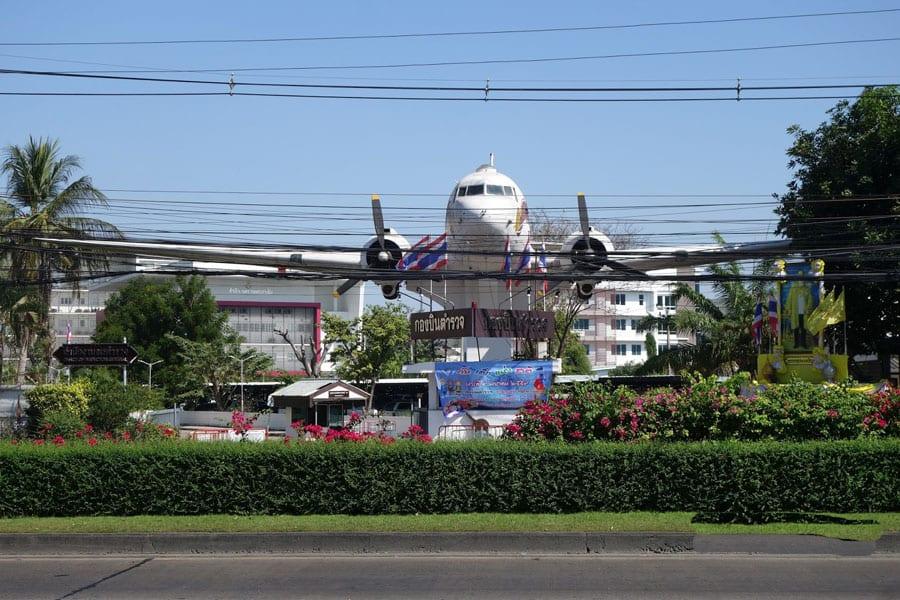 Hua Hin Airport Expansion Plans