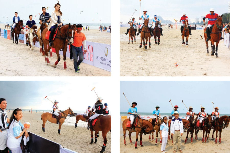 Asian Beach Polo Championship 2016