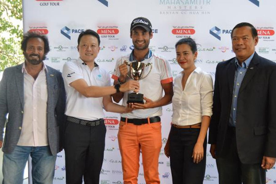 The Inaugural MahaSamutr Masters at Banyan