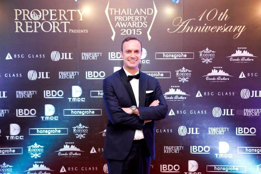 Thailand Property Awards 2016 Ushers in a New Era of Real Estate Excellence