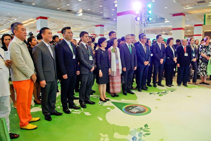 TAPA 2016: Thailand as World Auto Part Hub