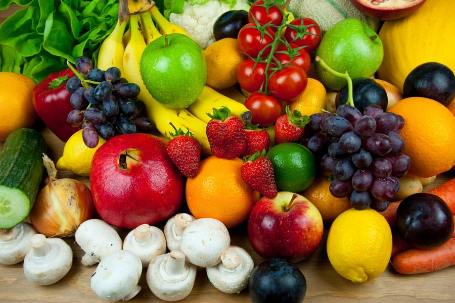 Antioxidants – Slowing Down Damage to Our Cells