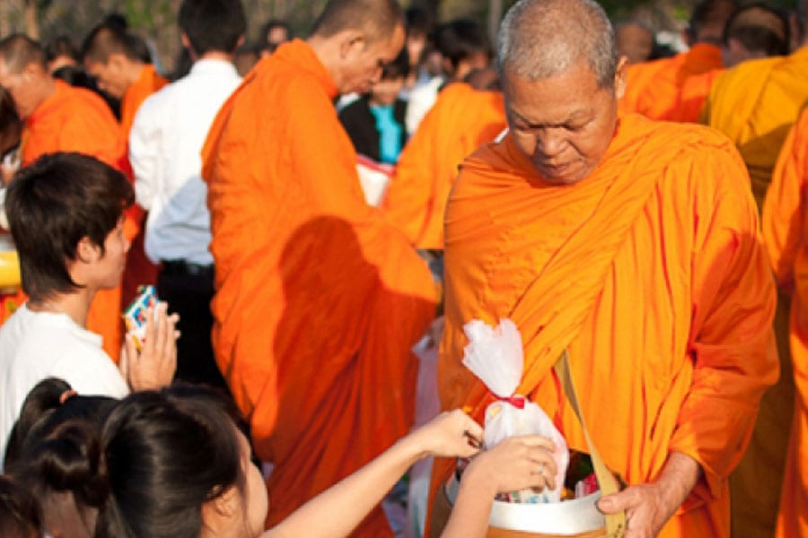Asanha Bucha and Khao Phansa Important Buddhist Commemorations