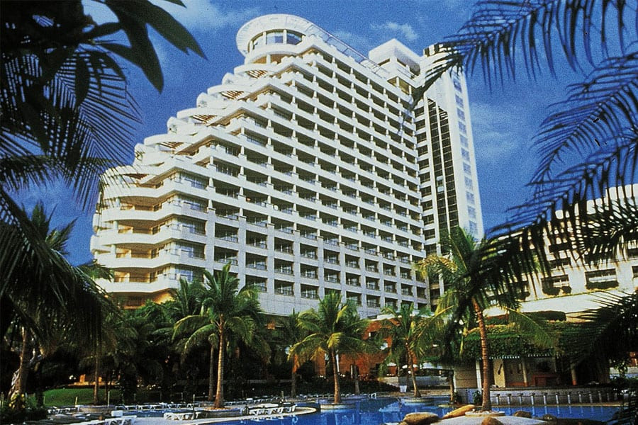 Hilton Hua Hin Gets Upgrade