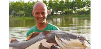Taking the Bait - Where to Fish in Hua Hin