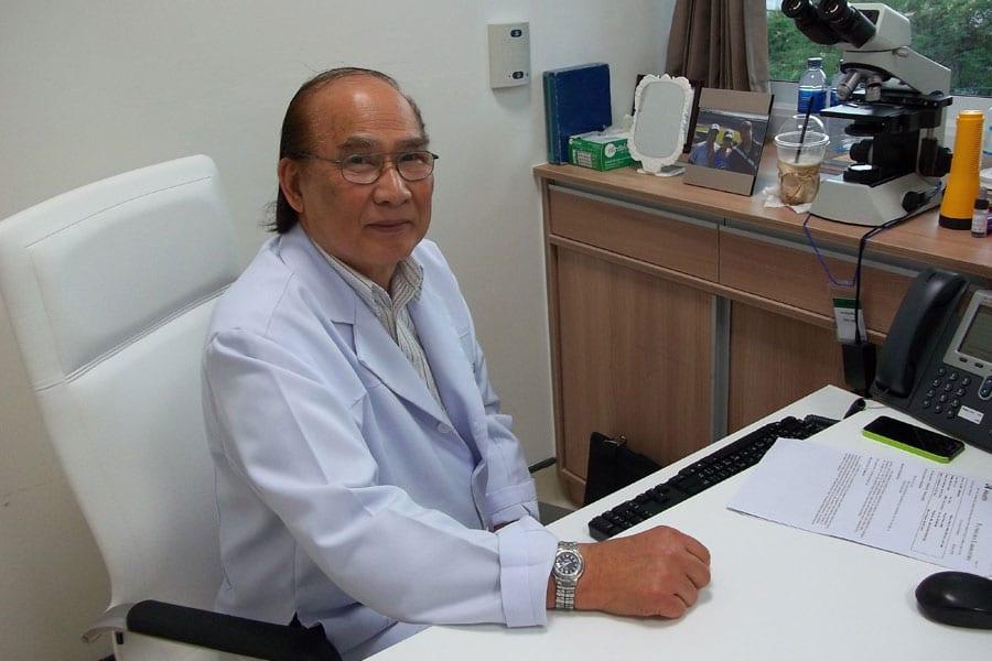 Avoiding Skin Diseases During the Rainy Season