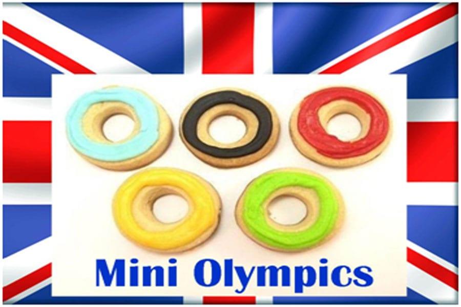 BECC Hua Hin's 'Mini-Olympics' Pips Rio