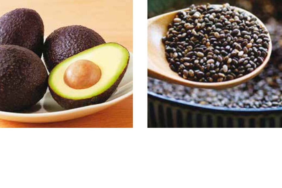 Four Superfoods that Can Change Your Health