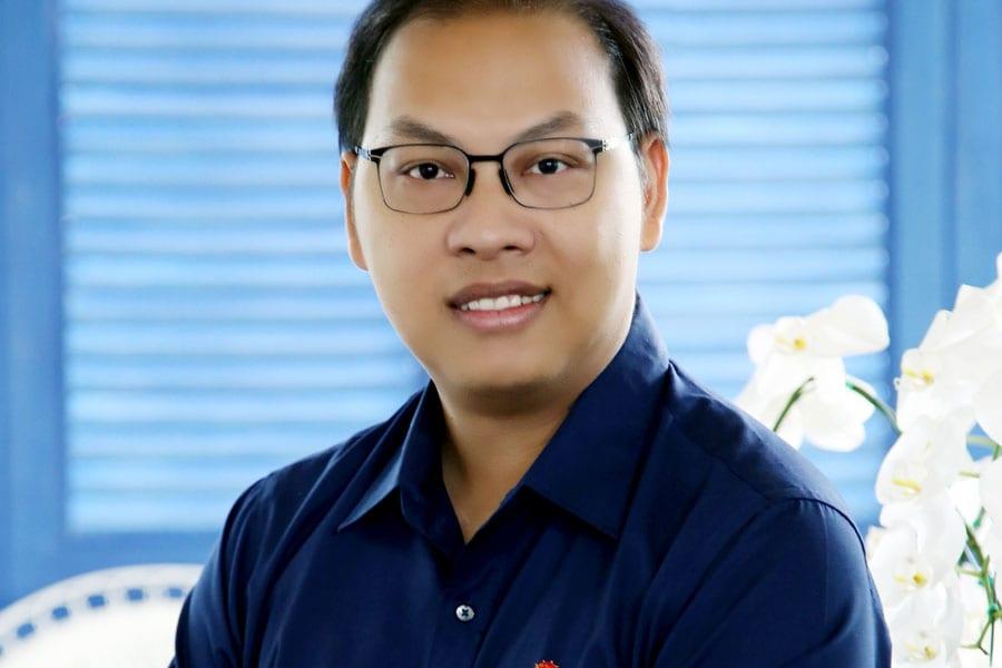 Amari Hua Hin introduces a new General Manager, Phanuphan Buasuang