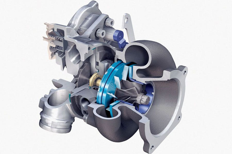 Five Advantages of Turbo Engines You Might Not Know