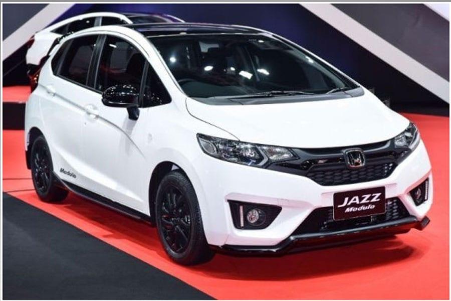 Honda Displays 'Sophisticated Sport' at the Bangkok International Auto Salon 2016