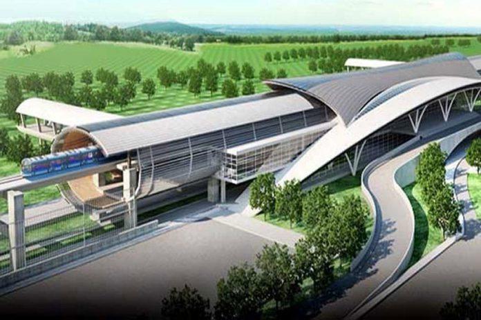 Hua Hin High-speed Rail Put on Fast Track