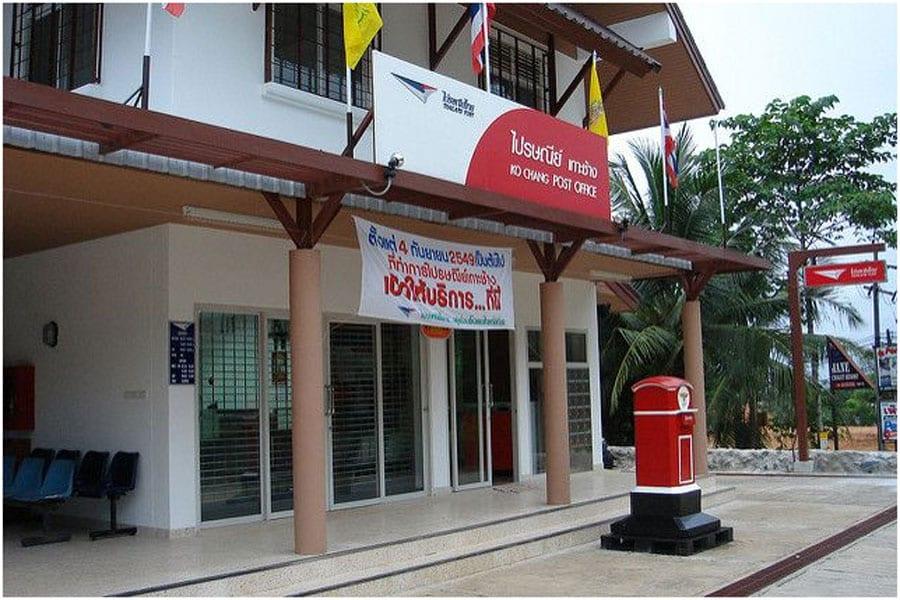 Thailand Post Gets Modern to Serve Facebook and Instagram Shops