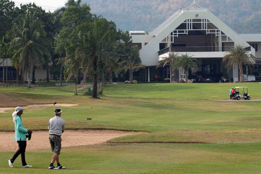 New Owners At Majestic Creek Country Club