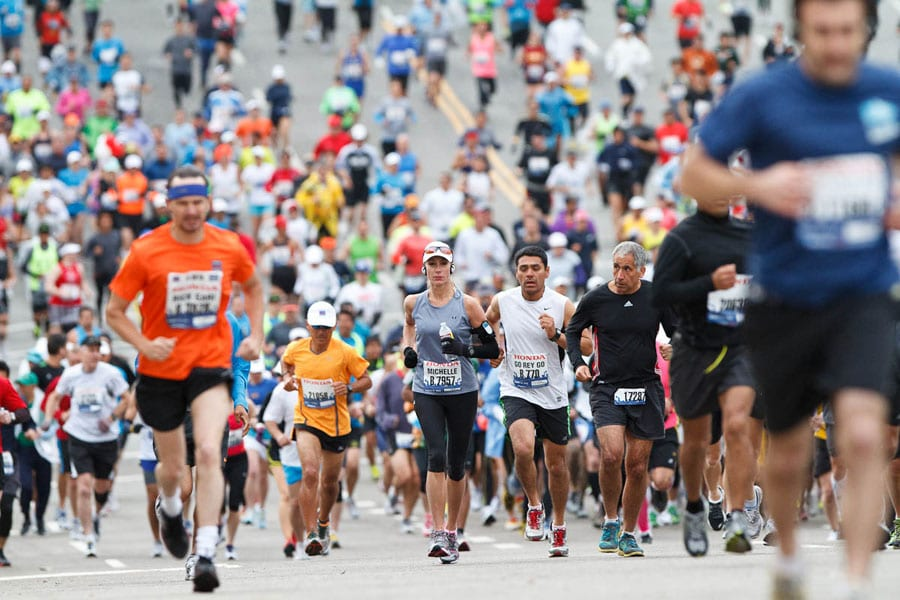 A Confident Run For Hua Hin