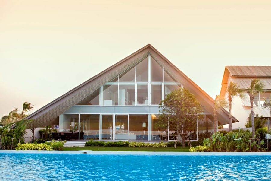 MahaSamutr Wins in Thailand Real Estate Property Awards 2016
