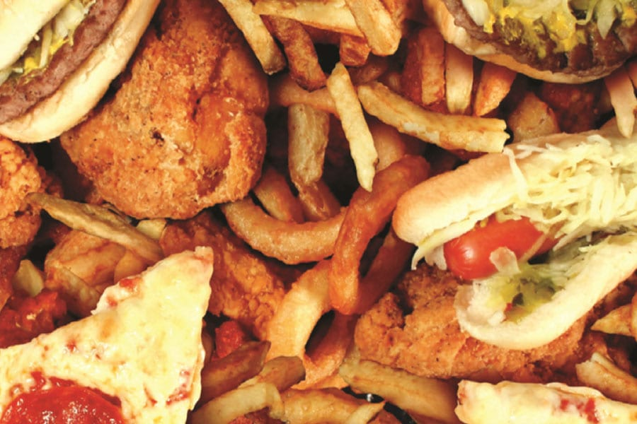 Talking About Trans Fat: What You Need to Know