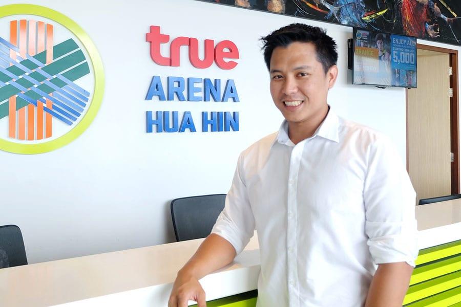 True Leadership at True Arena Hua Hin