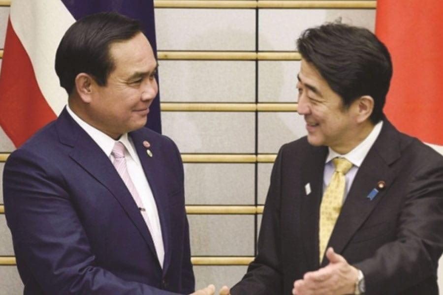 Growing Interest for Thailand Real Estate among Japanese Investors