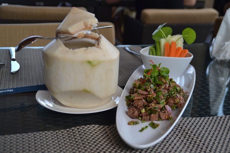 Luna La Pran – Oceanside Dining Excellence