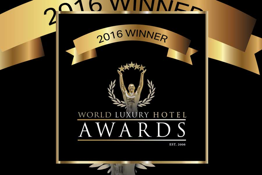 Dusit Thani Hua Hin Clinch World Luxury Award for 8 Consecutive Years