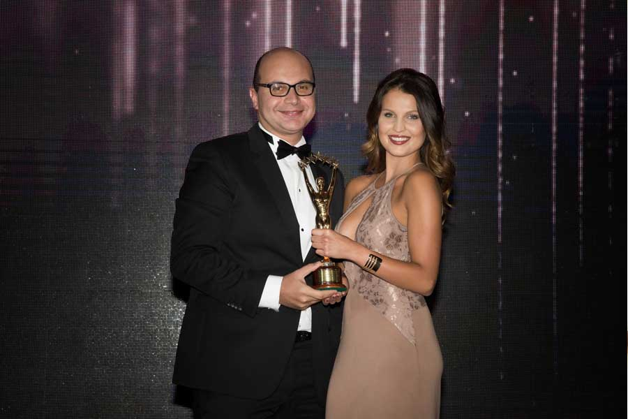 Dusit Thani Hua Hin clinch a World Luxury Award for 8 consecutive years