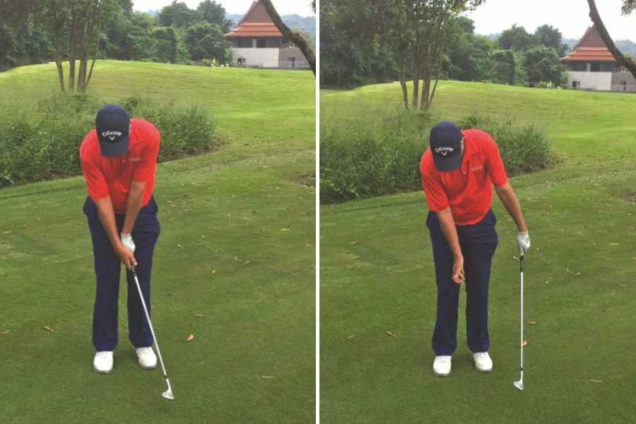 Got The Yips On Your Chips?, Try This Simple Tip