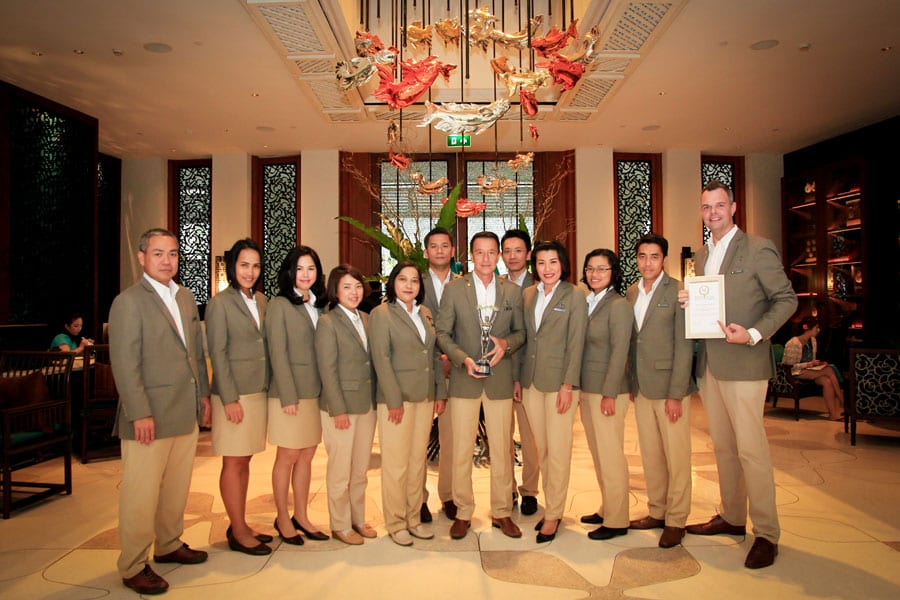 Another Jewel in the Veil for InterContinental Hua Hin Resort