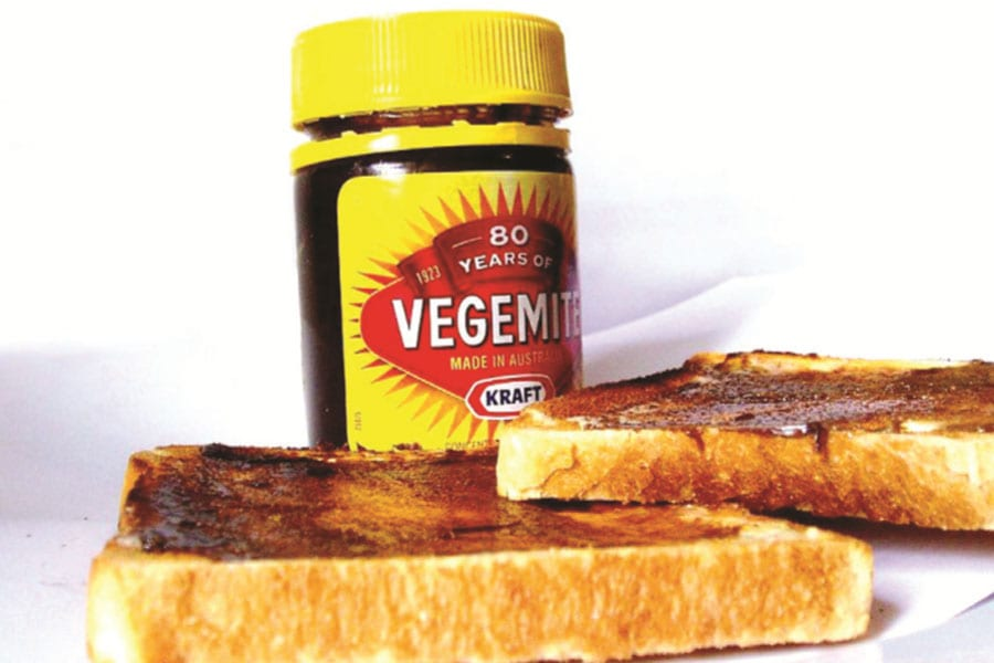 Vegemite Safely Back in Australian Hands!