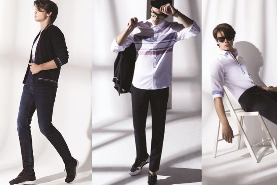 LTD Key Fashion Trends of the season
