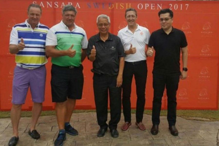 Sansara Swedish Open 2017