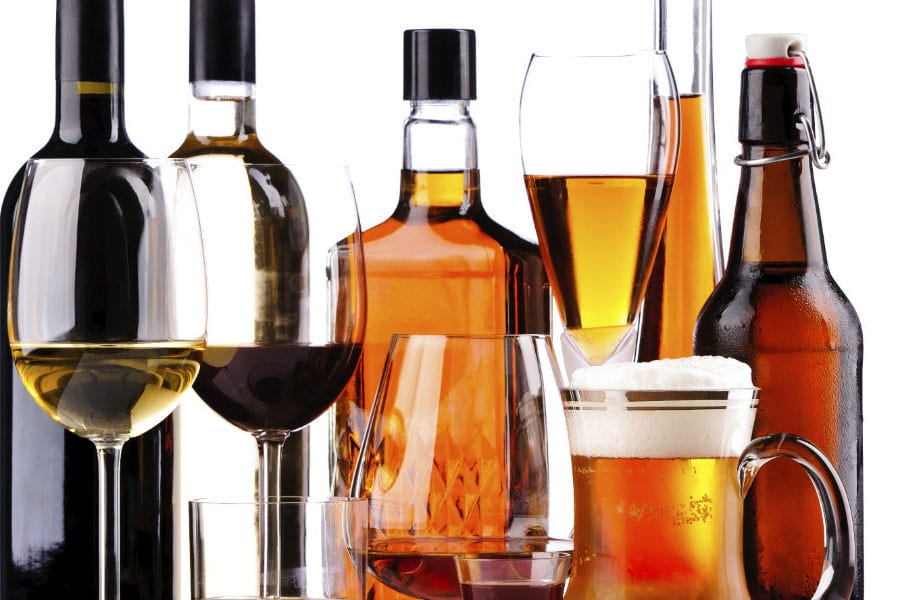 Alcohol Prices to Increase, But Not As Much as Feared