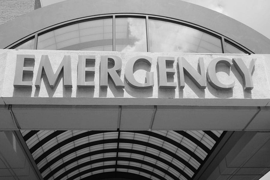 Hospitals Must Treat Emergencies Without Cost