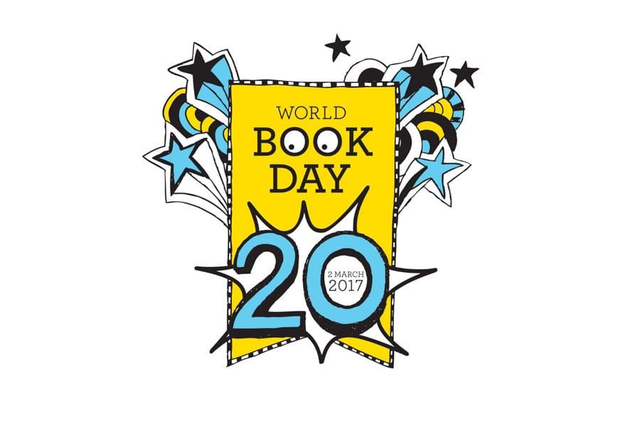 Hua Hin International School Celebrate World Book Day 2017