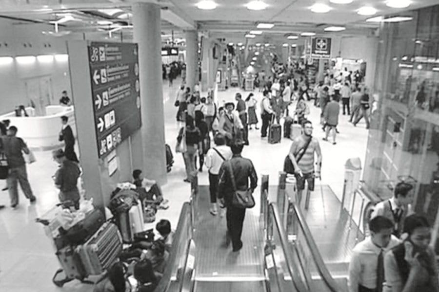 ATTA Urges Formation of Tourism Watchdog