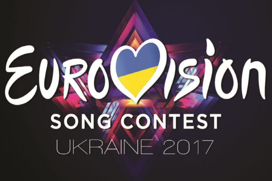Eurovision Song Contest Ukraine 2017