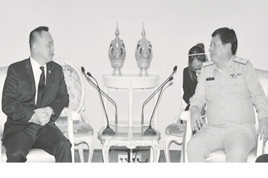 Foreign Investors Remain Confident of Thailand's Economic Potential