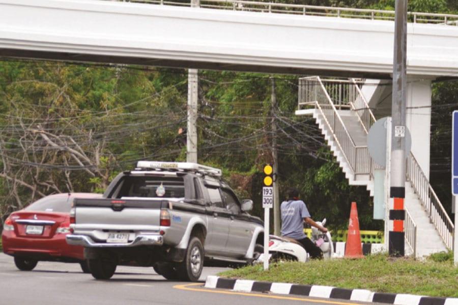Safe Highway U-Turns – 'If U Don't Know, Don't Go'!