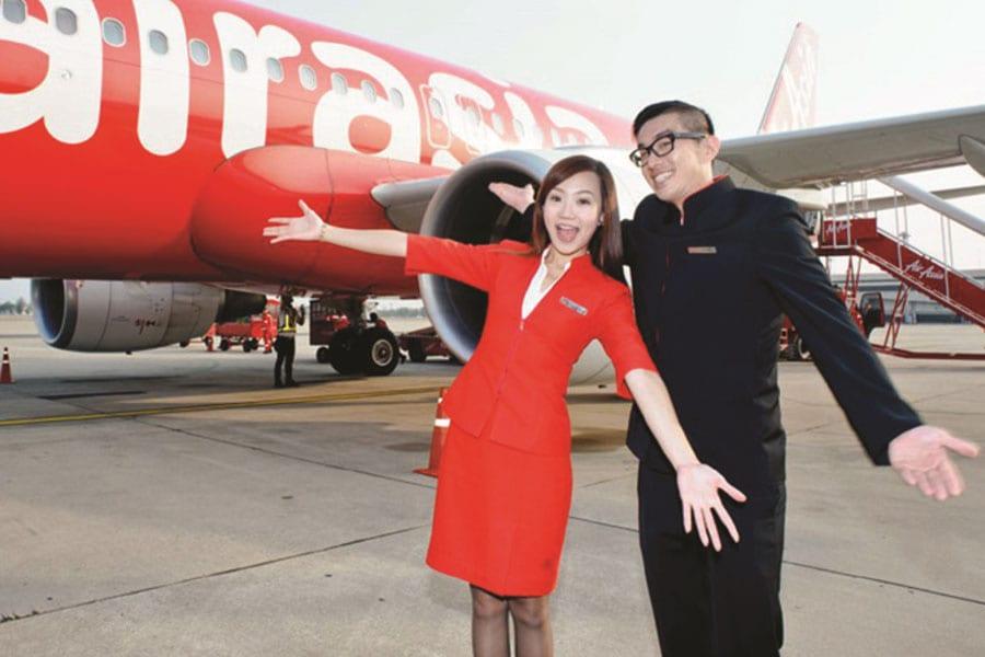 Air Asia Aims to Commence Hua Hin - Kuala Lumpur Flights