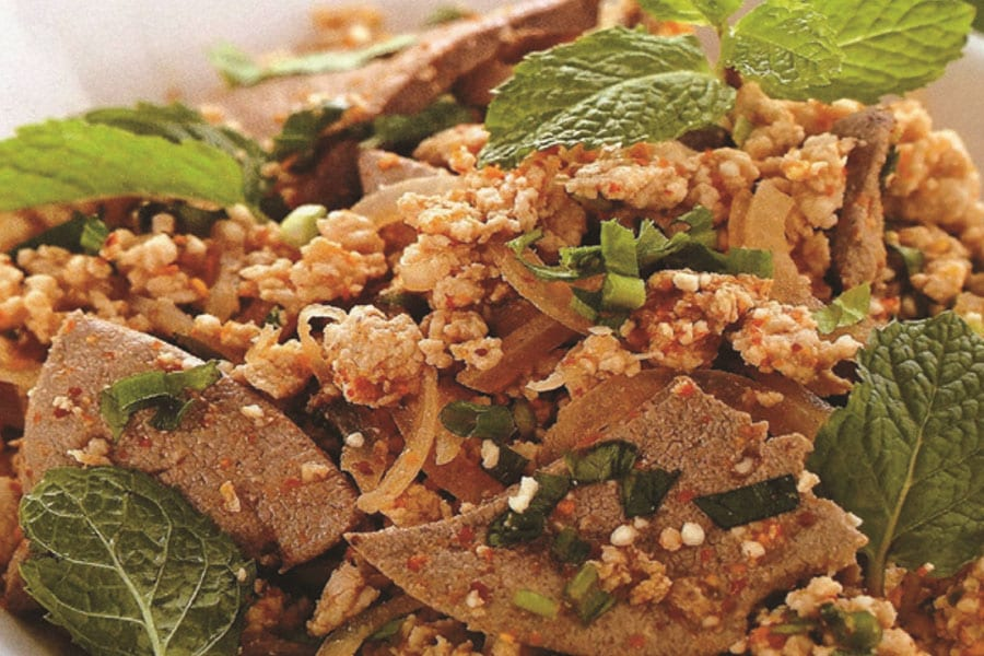 How Healthy is Thai Food?