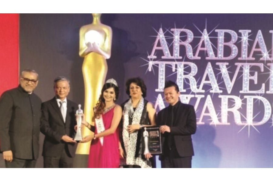 Thailand Named Best Golf Destination