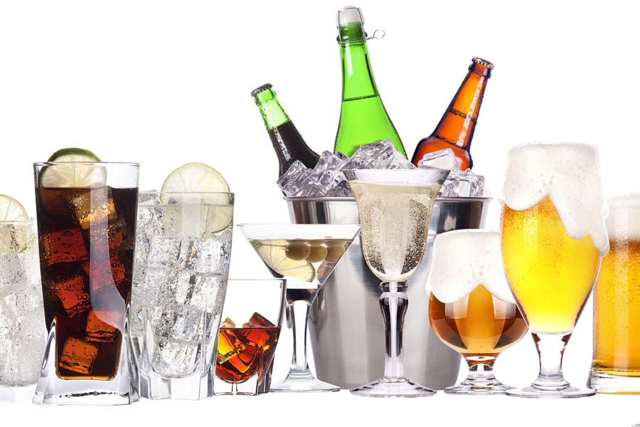 Thailand's PM is Concerned about Alcohol Consumption