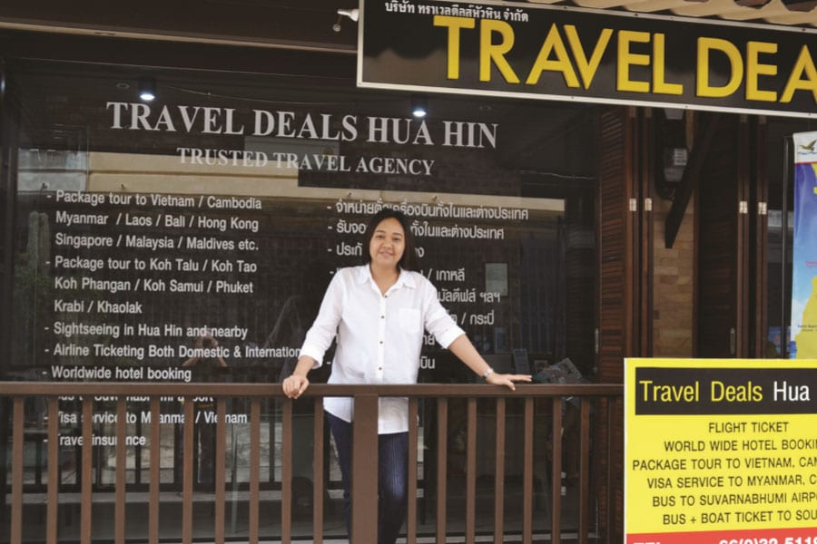 Travel Deals by Name; Travel Deals by Nature